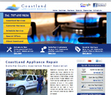 Appliance Repair Service Santa Rosa
