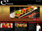 Santa Rosa Award Winning Japanese Sushi Bar Restaurant