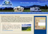 RV Dealer in Honesdale PA