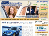 AWS Automotive is a full service auto repair shop in Ventura CA